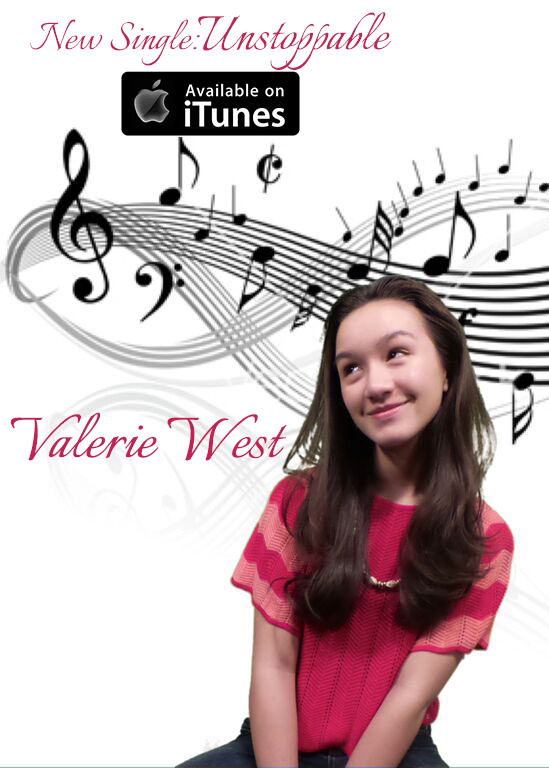 Valerie West